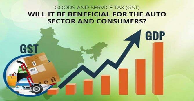 Goods & Service Tax