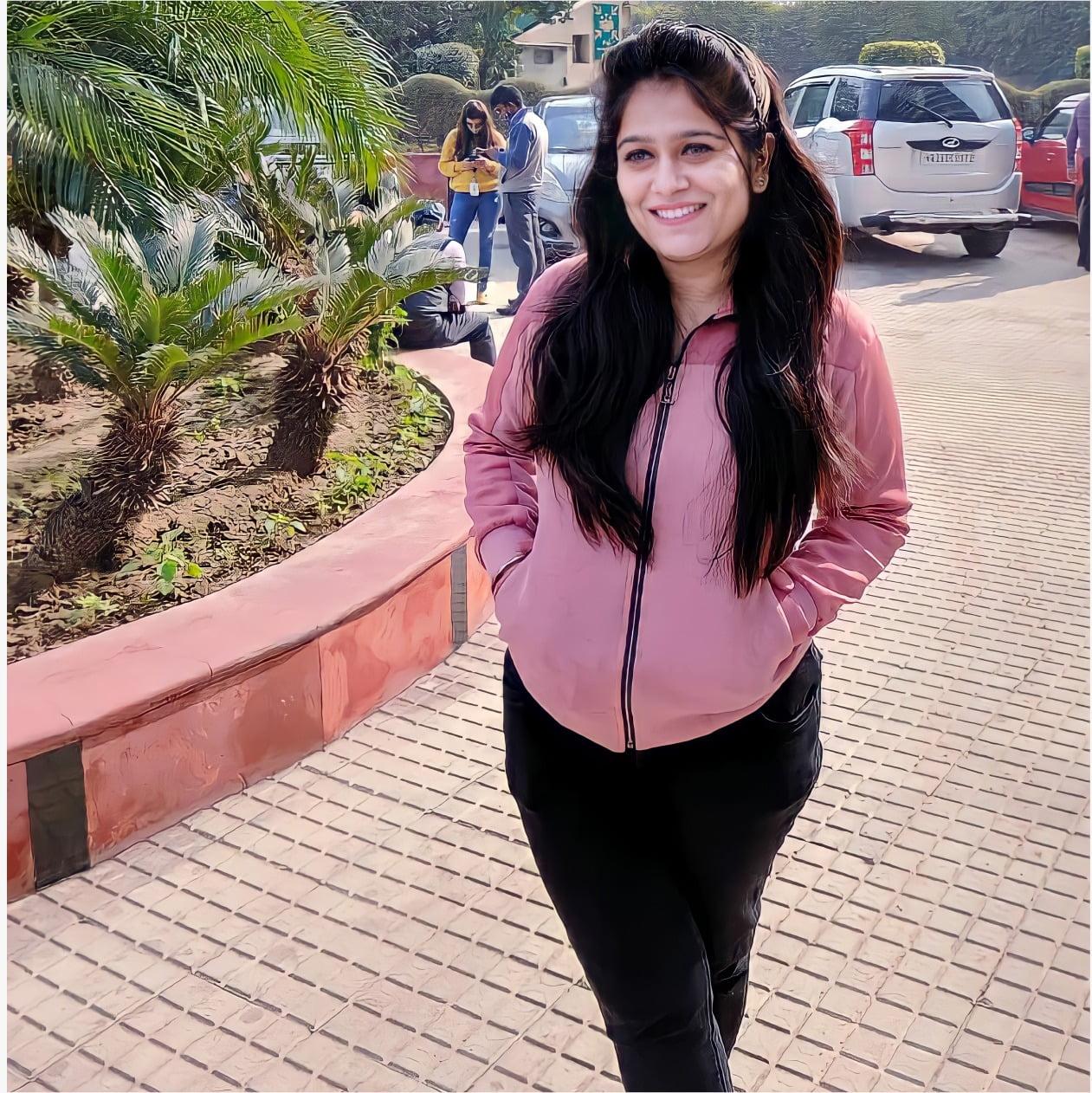 Bhawna Khanduja
