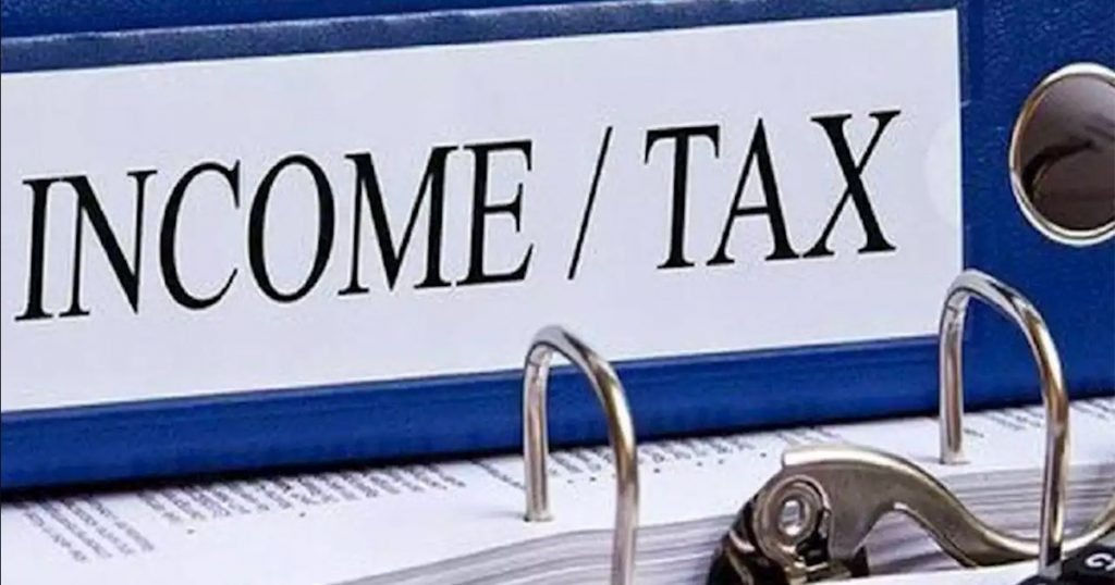 Income Tax Services In India