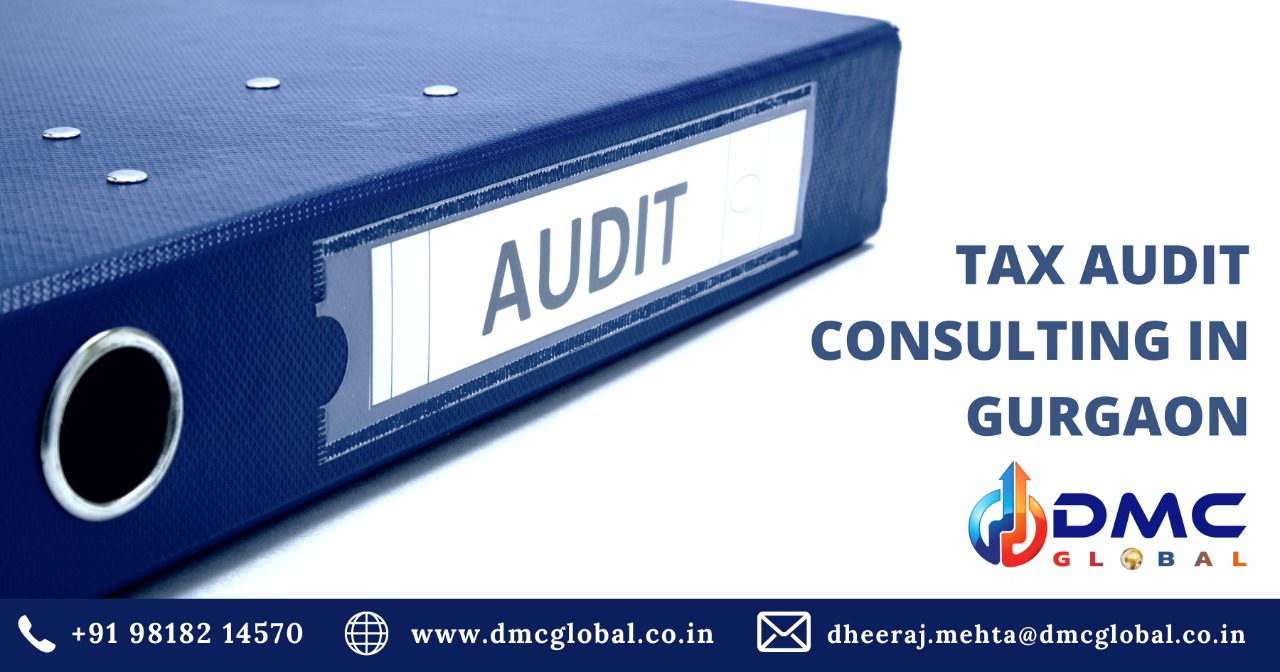 Tax audit consulting in Gurgaon