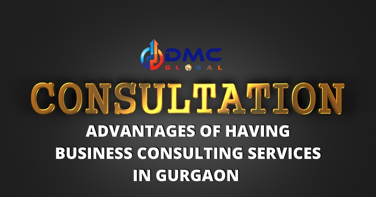 Business Consulting Services in Gurgaon